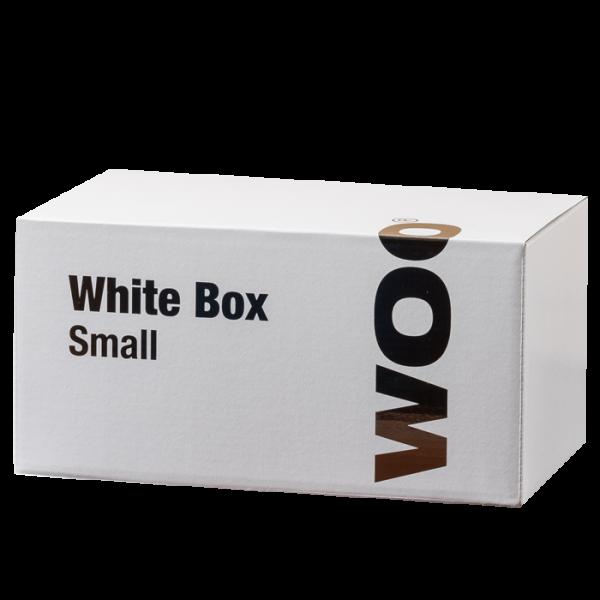 Woo White Box Small Vanille