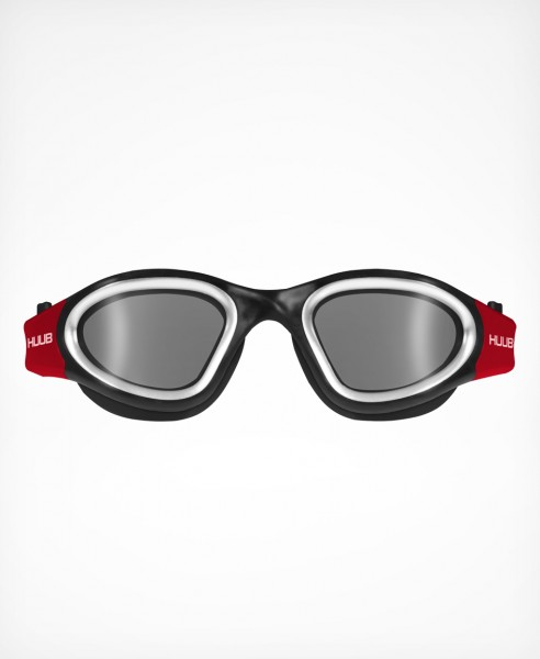 HUUB Aphotic-Photochromic Black/Red