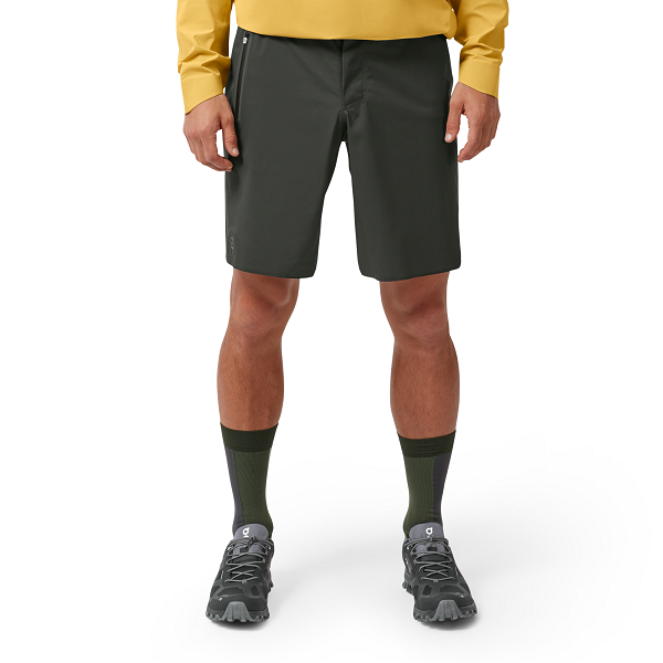 ON Waterproof Shorts Men Shadow