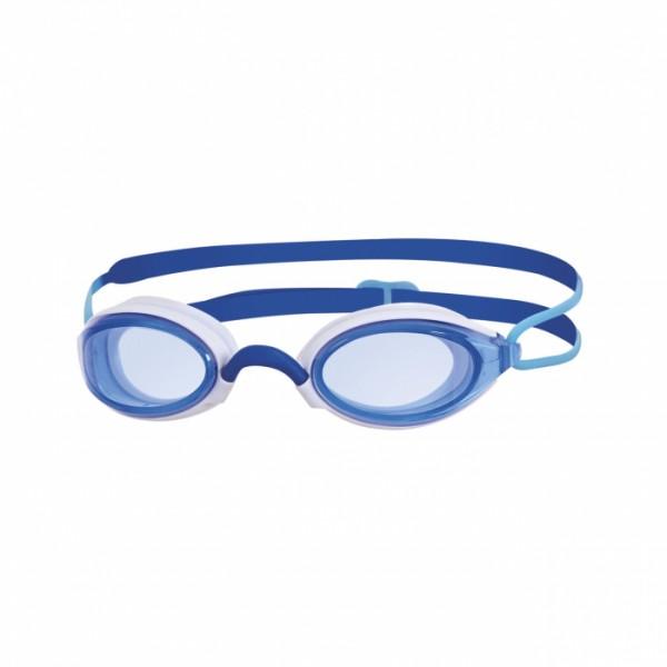 Zoggs Fusion Air Blue White Blue