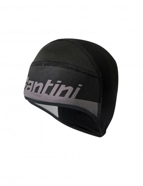 Santini Skull Cap under Helmet Beanie