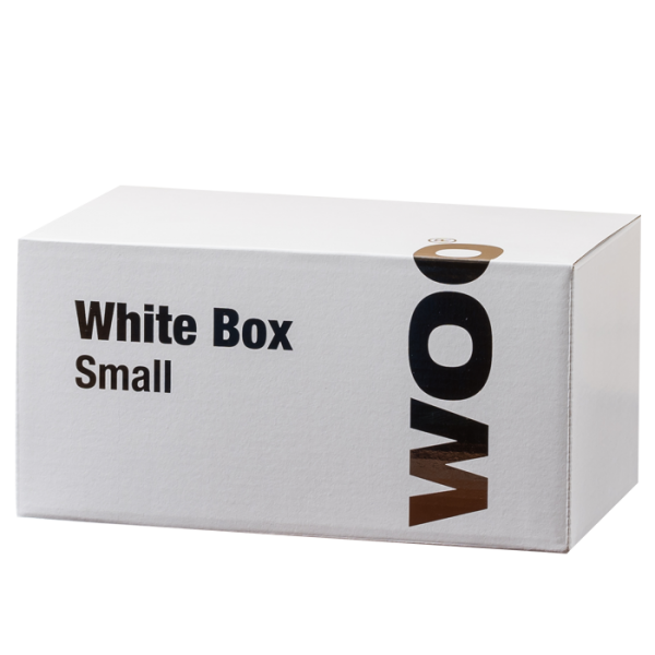 Woo White Box Small Kakao