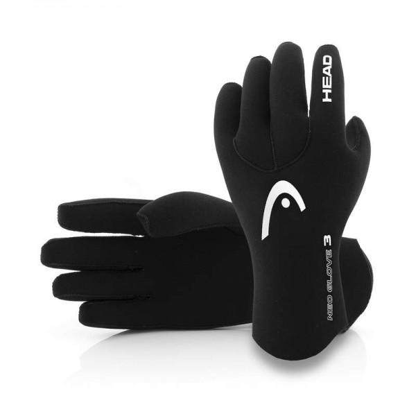 HEAD Neo Gloves BK