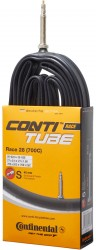 Continental Schlauch Road Race 28, 42mm Ventil, 700x20-25C