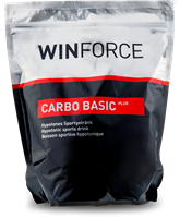 Winforce Carbo Basic Plus 900g Pfirsich