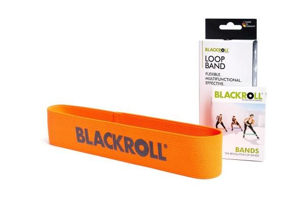 Blackroll Loop Band light orange