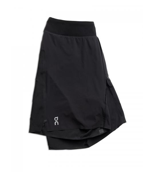 ON Ligtweight Shorts Men Black
